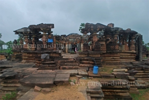 Ghanpur Group of Temples