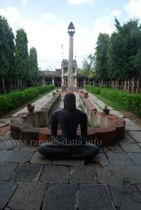 Someswara Temple, Kolannupaka