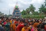 Mahishdal Rath Yatra, Mahishadal, East Midnapore, West Bengal