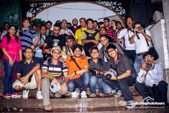 Scott Kelby's Worldwide Photowalk 2013, Calcutta (Kolkata)