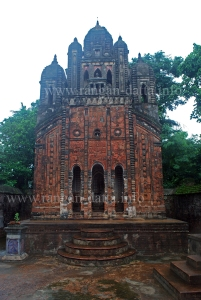 Church Like Temple, Chota Taraf Hadal Narayanpur