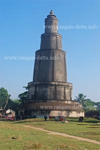 Pundooah Minar
