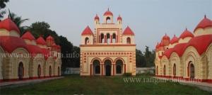 The New Look Harasundari Mandir, Sukhria