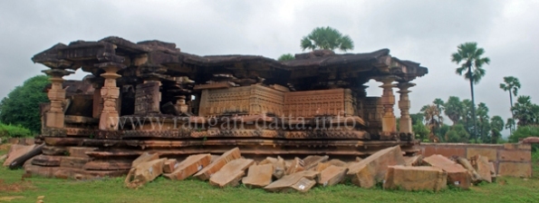 Shiva Temple, Ghanpur Group of Temples