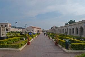 Taramati Baradari Complex