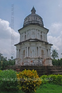 Susana Anamaria's Tomb