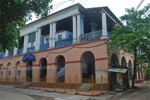 Chinsurah (Chuchura) Court