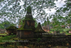 Dutch Cemetery, Chinsurah (Chuchura)