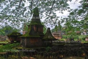 Dutch Cemetery, Chinsurah (Chuchura)