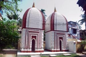 Twin Shiva Temples, Surul