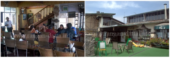 Chai Country (including the open area), Cochrane Place, Kurseong