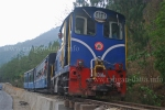 Darjeeling Himalayan Railway (DHR) Toy Train