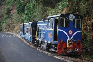 Darjeeling Himalayan (DHR) Toy Train