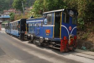 DHR Toy Train