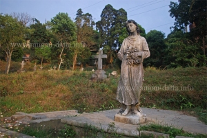 Kurseong Graveyard, Kurseong