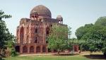 Abdul Rahim Khan i Khanan's Tomb, Delhi