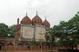 Safdarjung Mosque, Delhi