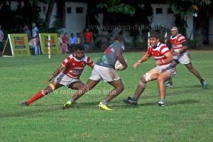 Calcutta Cup Final 2014