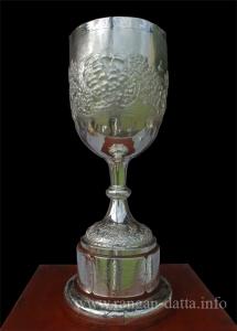 Calcutta Cup Trophy