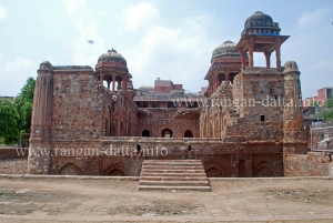 Jahaz Mahal, Mehrauli, Delhi