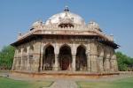 Isa Khan's Tomb, Humayun's Tomb Complex, Delhi