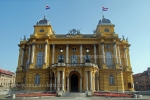 Croatian National Theatre (CNT), Zagreb