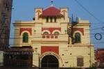 Navheh Shalome Synagogue, Kolkata (Calcutta)