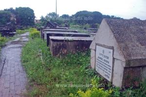 Jewish Cemetery, Kolkata (Calcutta)