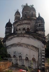 Radhanath Temple of Mondal Family