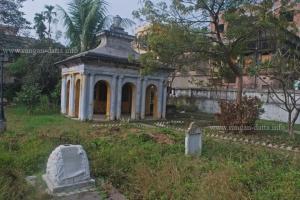 Baptist Mission Cemetery, Serampore
