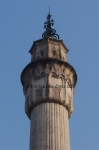 Top of Afghan War Memorial, Dum Dum, Kolkata
