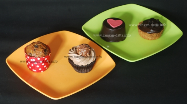 Assorted Desserts from Sugar Me, gift from Poorna Banerjee
