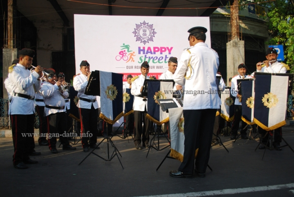 Happy Street Official Band
