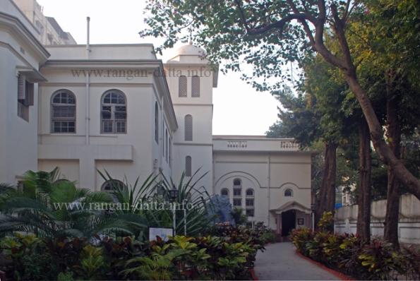 Carmelite Convent , $ Outrum Street, Kolkata (Calcutta)