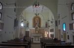 Carmelite Convent Chapel. Outram Road, Kolkata