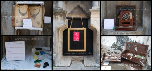 Chitpur Local Pop Up Museum