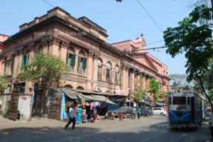 Ghoriwala Mullickbari, Chitpur Road, Kolkata