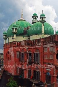 Nakhoda Masjid, Chitpur Road (File Photo)