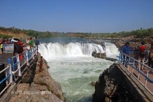 Dhuandhar Falls, Jabalpur, MP