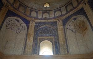 Quli Khan's Tomb Interior