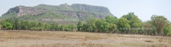 Bandhavgarh Hillock, Bandhavgarh National Park, Madhya Pradesh (MP)