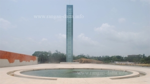 The Tower of Light, Museum of Independence, Dhaka