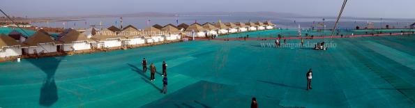 Hanuwantia Tents 1