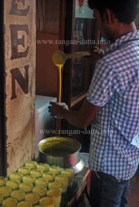 Making of Faluda, Ramzan Food Street