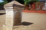 Milestone, Piparia, Madhya Pradesh (MP)
