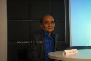 John Liao, Deoli Internee, iLead, Kolkata