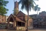 Gas Crematorium, Crematorium Street (Behind Lower Circular Road Cemetery), Kolkata