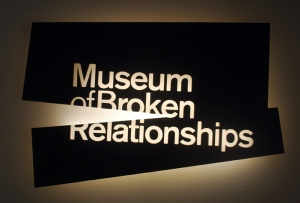 Museum of Broken Relationship