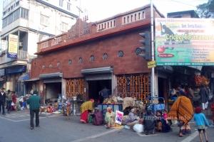 Thantania Kali Bari
