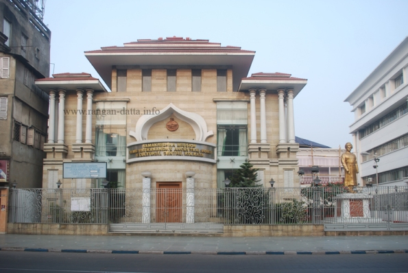 Vivekananda Museum and his ancestral home